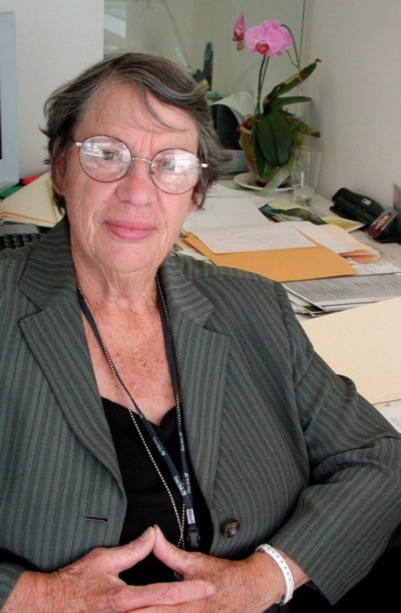 Mary Lou Florian